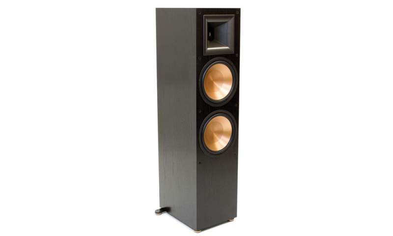 klipsch rf 7 ii im einzeltest connect. Black Bedroom Furniture Sets. Home Design Ideas