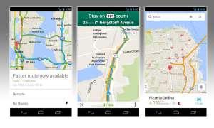 Google Maps 7.0 für Android