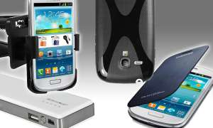 Zubehör Galaxy S3 mini