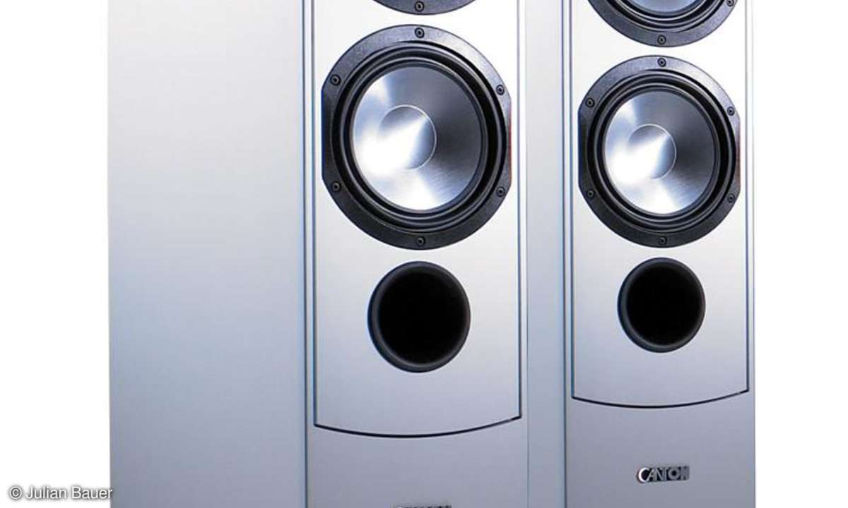 Canton GLE 470.2