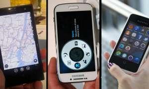 Lumia 1020, S4 zoom, OT Fire
