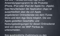 Trader's Box Börsen-App