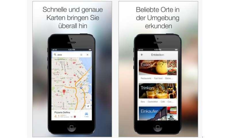 Beliebte dating-apps für das iphone
