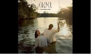 """""""Hinterland"""": Das neue Album von Casper."""