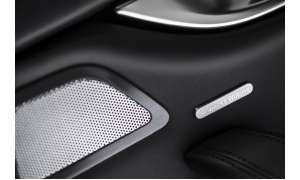Bowers & Wilkins Premium-Sound-System