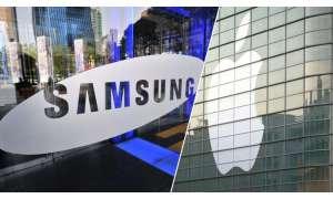 Patentstreit: Aplle - Samsung