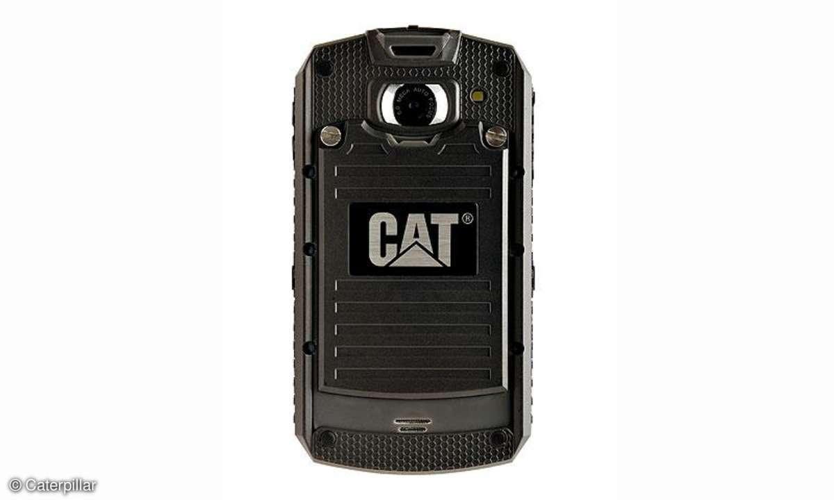 Caterpillar CAT 810