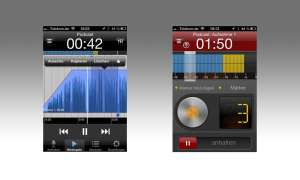 Radio,Postcasts,App,iPhone