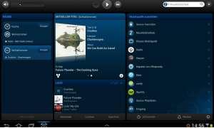 Sonos Controller Android App