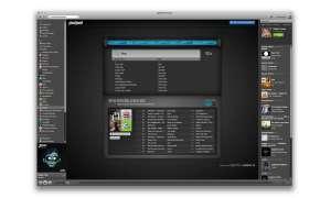 Veequalizer - Putpat meets Spotify