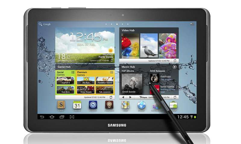Samsung Note Tablets Mit 12 Und 10 Zoll Displays Connect
