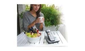 Strom sparen mit DECT-Telefonen
