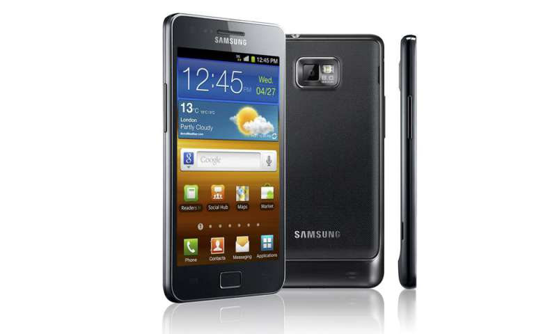 Samsung Galaxy S2 bekommt kein Android 4 2 - connect