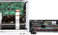 Denon AVR X4000