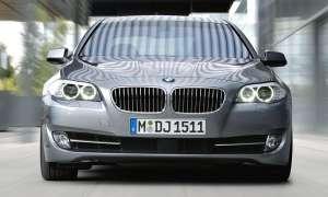 Car Connectivity BMW