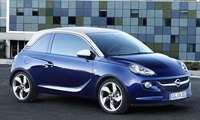 Car Connectivity Opel