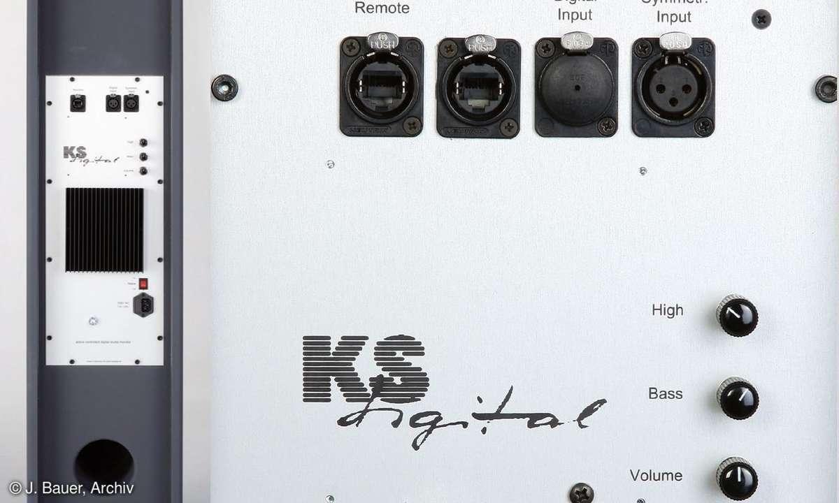 KS Digital KSD 2040