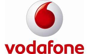 Vodafon Logo