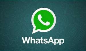 Boom bei WhatsApp