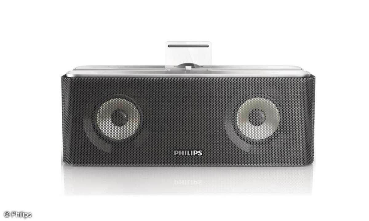 Philips Docking AS360