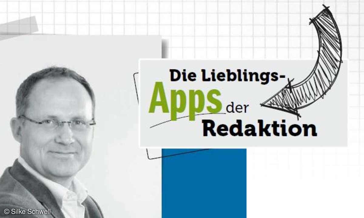 Die Lieblings-Apps der Redaktion