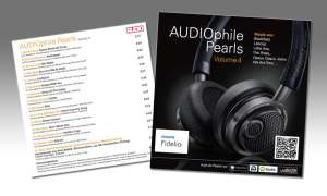 AUDIOphile Pearls Volume 4