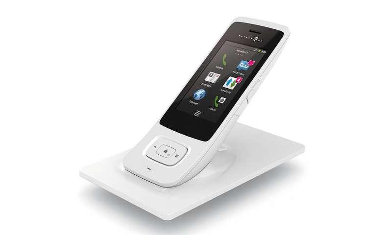 telekom speedphone 701 im test connect. Black Bedroom Furniture Sets. Home Design Ideas