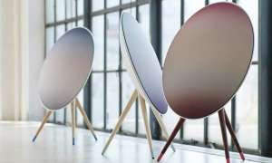 B&O BeoPlay A9 Nordic Sky Edition