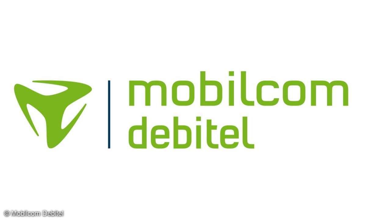 Mobilcom Debitel Logo