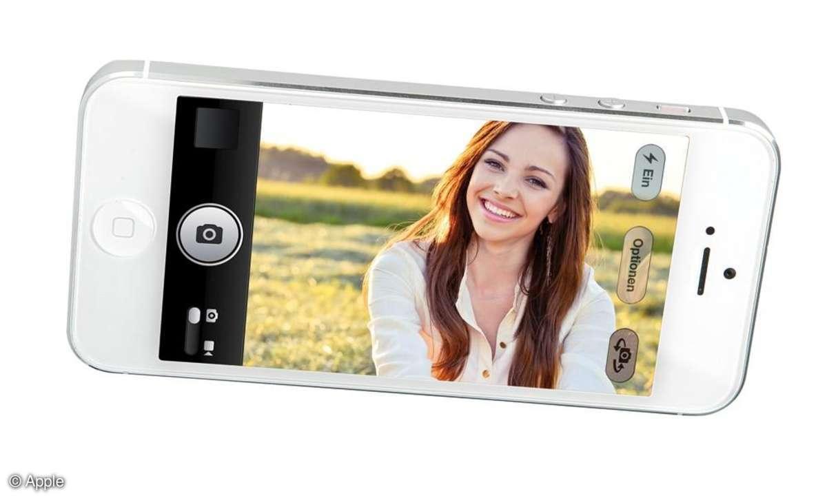 iPhone Aufstecklinsen im Test