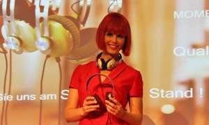 Sennheiser, Kopfhörer, Momentum On-Ear, Präsentation