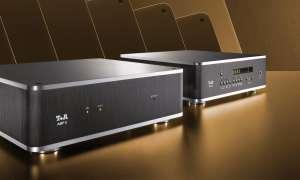 T+A Amp 8, DAC 8