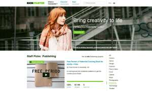 Projekte,Klickstarter