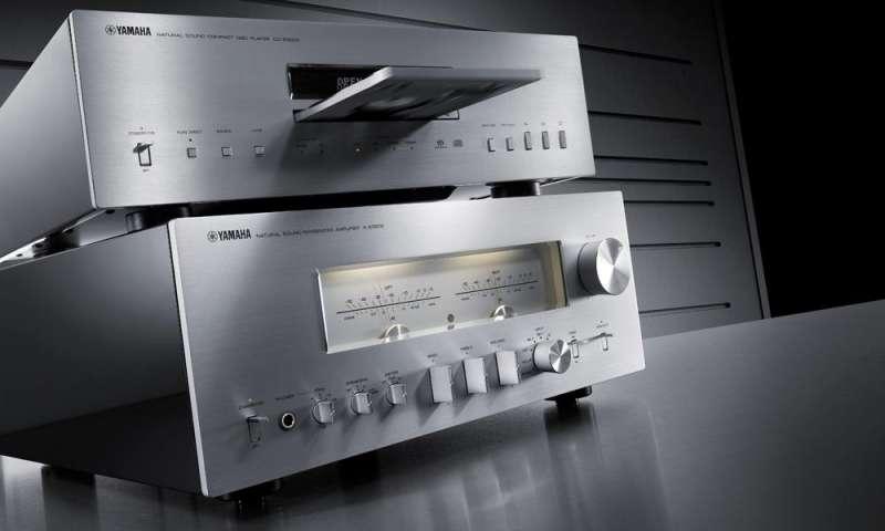 Yamaha Ca Amplifier Review