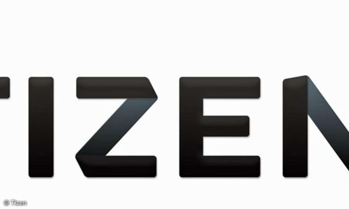 Tizen,Logo