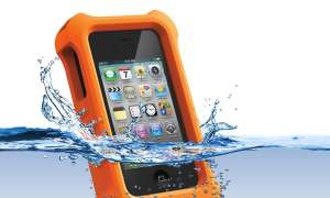 "Lifeproof ""LifeJacket"""