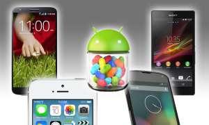 Alle Smartphone-Neuheiten der Woche im Überblick