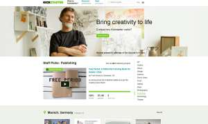 Projekte,Kickstarter
