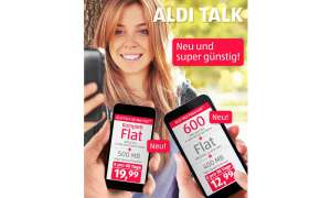 Aldi Talk,All-Net-Flat