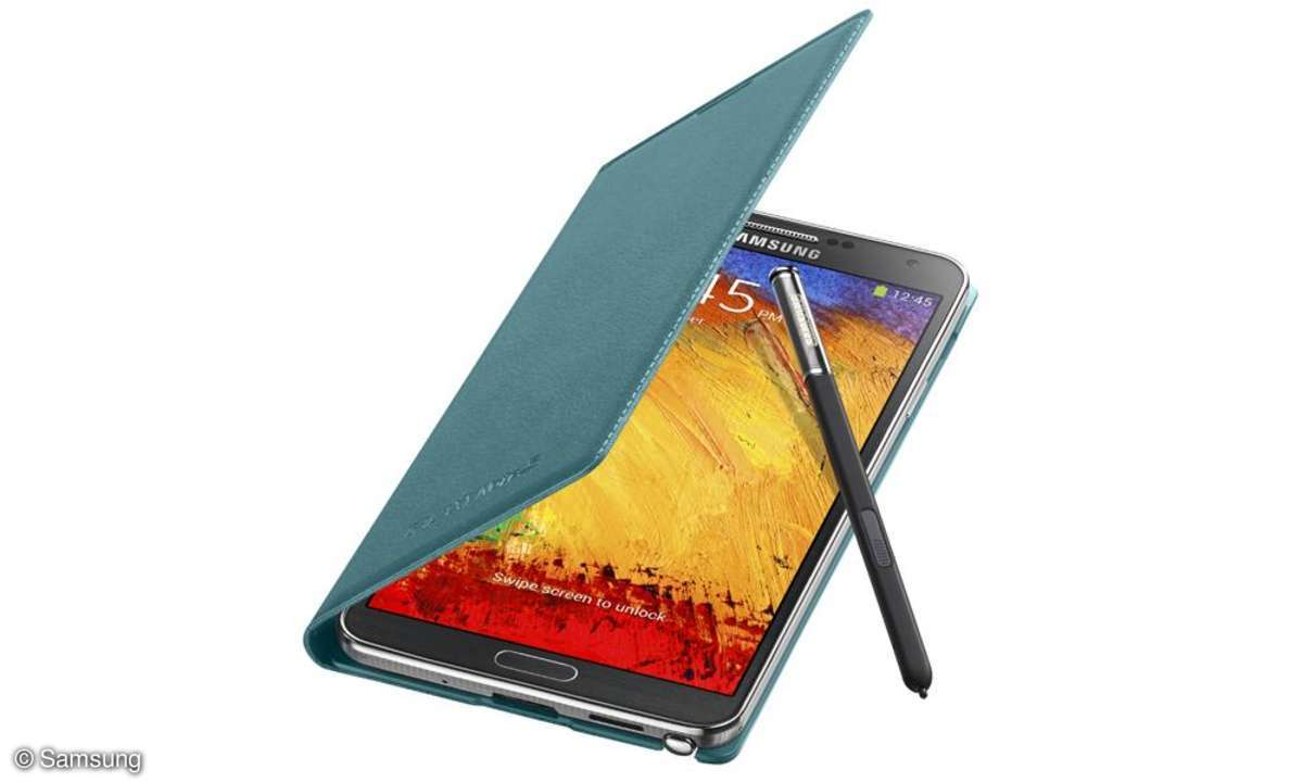Samsung Galaxy Note 3,Flip Cover