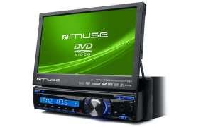 Musa Audio-Geräte
