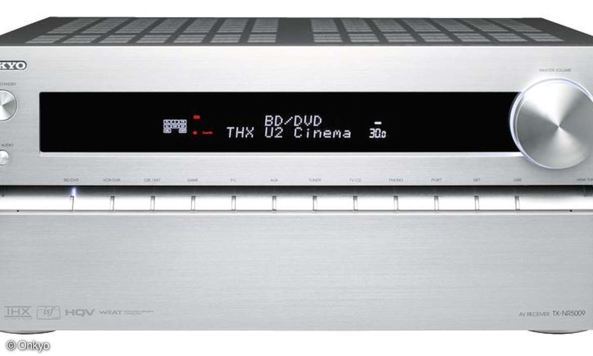 Onkyo TX-NR 5009