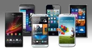 Smartphones 4G/LTE