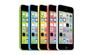iPhone 5C - Billig iPhone von Apple