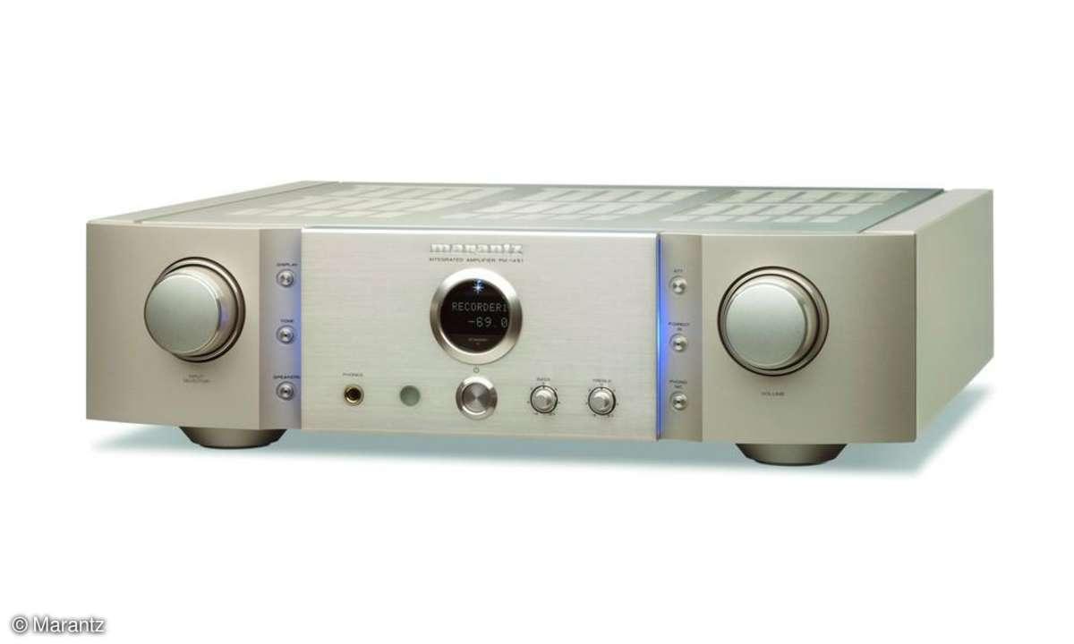 PM-14S1 Stereo-Vollverstärker