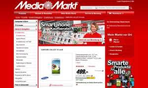 Media Markt,Aktion,Samsung Galaxy S4