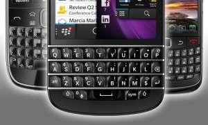 Smartphones mit Tastatur