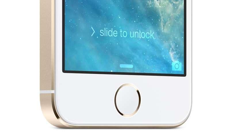 iPhone 5S: Datenschützer warnt vor Fingerprint-Sensor