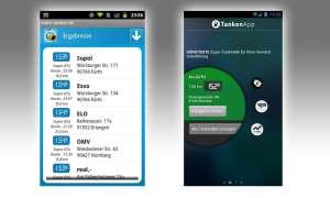 Telekom TankenApp & mehr-tanken