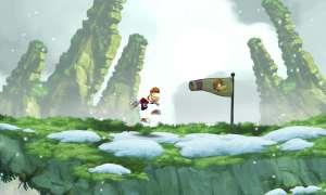 Jump-and-Run-Spiele für Android.